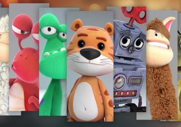 Trở về tuổi thơ với bộ phim hoạt hình ý nghĩa nhân dịp Tết thiếu nhi