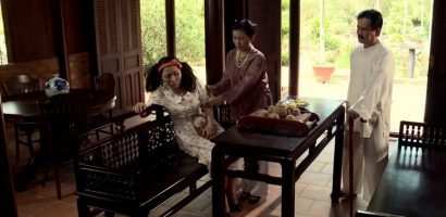 Vợ chồng Mai Sơn – Kiều Linh 'song kiếm hợp bích' trong 'Duyên nợ ba sinh'
