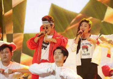 Bỏ qua bất hòa, Văn Mai Hương cùng Trương Quốc Bảo tiếp tục tỏa sáng tại 'Trời sinh một cặp'