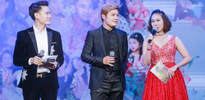 Liveshow nhạc thiếu nhi của nhạc sĩ Nguyễn Văn Chung đông nghịt khán giả đến xem