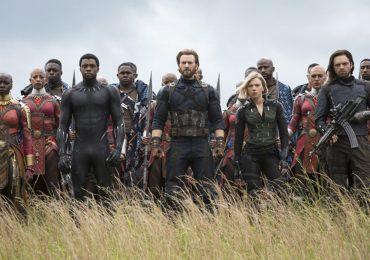 'Avengers: Infinity War' đã rất gần cột mốc 2 tỷ USD