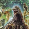 Người Nhật toan tính thực hiện Vũ trụ Godzilla riêng