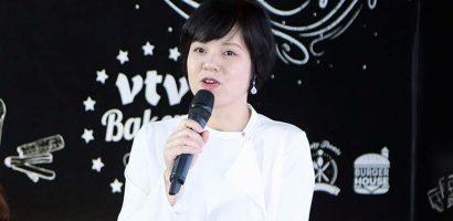 MC Diễm Quỳnh nói về việc nghệ sĩ vướng scandal vẫn làm khách mời VTV6