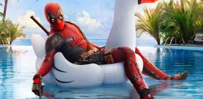 Mùa hè sôi động cùng Lotte với sự trở lại của 'Deadpool'