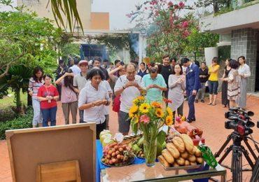 'Ngôi sao khoai tây' phiên bản Việt hóa chính thức bấm máy