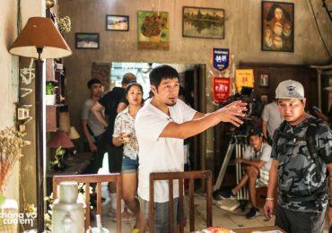 Charlie Nguyễn phải xin lỗi cả đoàn phim khi lần đầu làm dự án chuyển thể từ tiểu thuyết