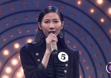 Ca sĩ tranh tài: Cao Ngân 'phá tan nát' ca khúc của Bích Phương Idol