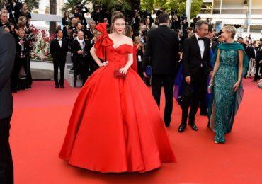 Lý Nhã Kỳ – Phạm Băng Băng và câu chuyện những bức hình tại Cannes