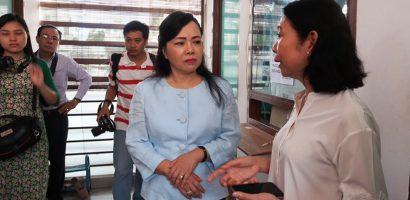 42% người nhiễm HIV ở Sài Gòn không rõ nguyên nhân