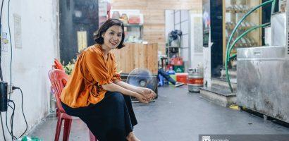 Cuộc sống hiện tại của Nguyệt trong 'Phía trước là bầu trời': Sáng đi dạy múa, tối về làm chủ quán bia
