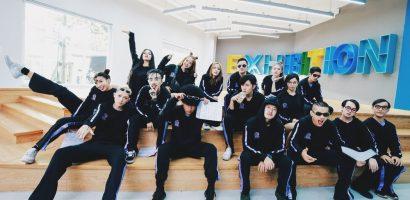 'Trường học bá vương' tác phẩm điện ảnh về đề tài học đường hứa hẹn khuấy đảo dịp hè 2018
