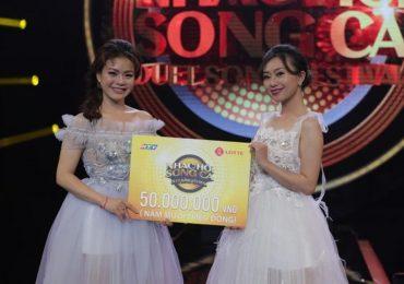 Hát hit của Bằng Kiều, Hải Yến Idol giành chiến thắng nhất bảng trước Ưng Hoàng Phúc
