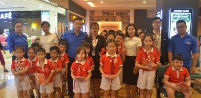 Lotte Cinema chiếu phim miễn phí cho trẻ em nhân ngày Quốc tế thiếu nhi