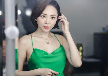 Ca sĩ Tóc Tiên: 'Tôi không thiếu những lời gạ gẫm'