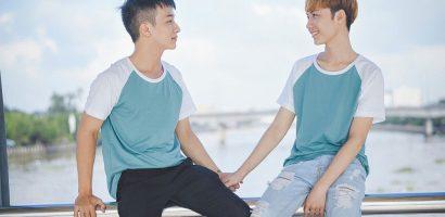 LoveWins – Talkshow dành cho các cặp đôi đồng tính đầu tiên tại Việt Nam