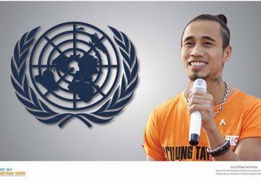 Quỹ Dân số Liên Hợp Quốc tuyên bố hủy hợp tác với Phạm Anh Khoa