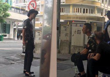 Thực hư chuyện Rocker Nguyễn bị cha mẹ từ mặt, dùng chất gây nghiện