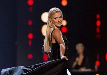 Người đẹp cao 1,65 m đăng quang Hoa hậu Mỹ 2018