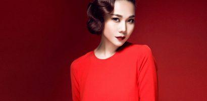 Siêu mẫu Thanh Hằng làm huấn luyện viên 'The Face 2018'