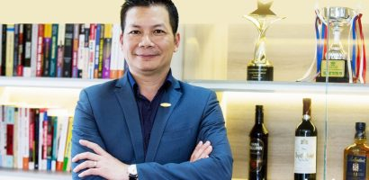 Shark Hưng: 'Tôi thú nhận mình không giỏi điều hành'