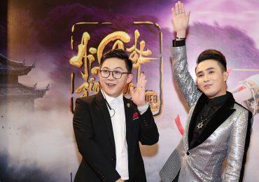 Huỳnh Lập chi gần 4 tỷ cho dự án chiếu miễn phí 'Ai chết giơ tay'