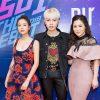 Hoàng Thùy Linh, Hương Tràm và Đức Phúc ngồi ghế giám khảo cuộc 'The Debut 2018'