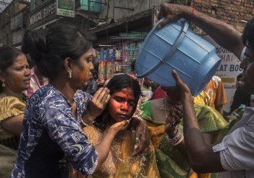 Nạn giết trẻ để hiến tế ở Ấn Độ: Tôn giáo vượt rào pháp luật