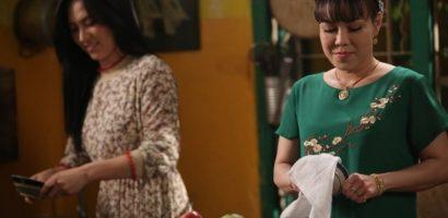 Việt Hương làm phim 'Em gái mưa' vì rung động mãnh liệt với bản cover của chồng