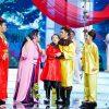 'Cặp đôi hài hước': Bảo Chu – Sơn Ca đánh nhau tưng bừng, quyết tranh thắng thua