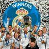 HLV Steve Darby: 'Karius thật xuẩn ngốc, nhưng Real thắng xứng đáng'