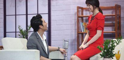 Quý ông đại chiến: Hari Won tiết lộ quà cưới không trọn vẹn của Trấn Thành