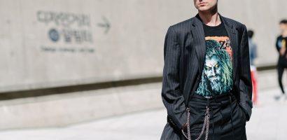 Kiểu tóc siêu ngắn được nam giới yêu thích trong mùa nắng nóng