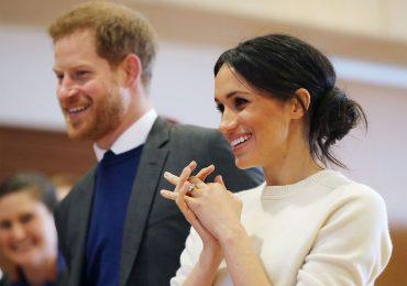 Meghan Markle cưới Hoàng tử Harry: Không phải cổ tích của nàng Lọ Lem