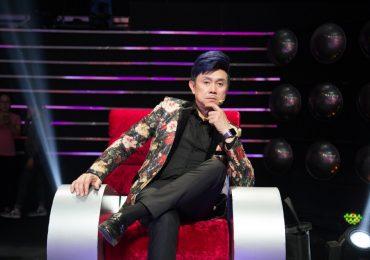 Chí Tài thay Phi Nhung làm giám khảo 'Ban nhạc quyền năng'