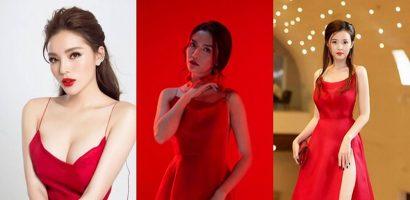 Lý do mỹ nhân Việt liên tục 'đụng váy'?