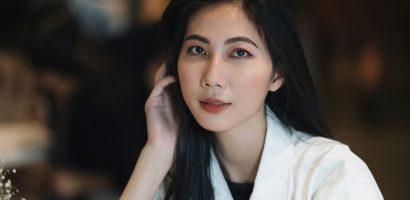 Cao Ngân: 'Cát-xê người mẫu 2 triệu đồng mỗi show'