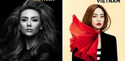 Võ Hoàng Yến nói gì khi sắp ngồi cùng 'ghế nóng' The Face 2018 cùng Minh Hằng