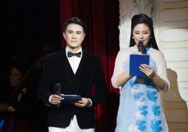 Vũ Mạnh Cường bị chinh phục bởi 'khí chất' của Hoa hậu Ngọc Hân