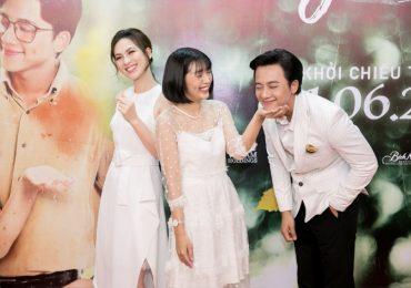 Phim điện ảnh 'Em gái mưa' ra mắt dàn diễn viên trai xinh – gái đẹp