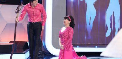 Hoài Linh – Trấn Thành gây sửng sốt với màn diễn live cùng 'thánh lồng tiếng'