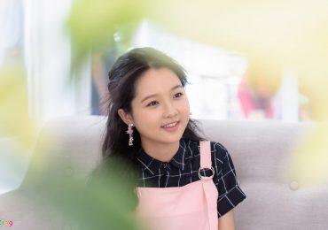Sao nhí Lâm Thanh Mỹ: 'Rung động ở tuổi 13 giúp đóng phim tốt hơn'