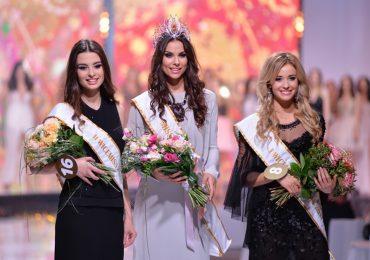 Những người đẹp U30 từng đăng quang hoa hậu