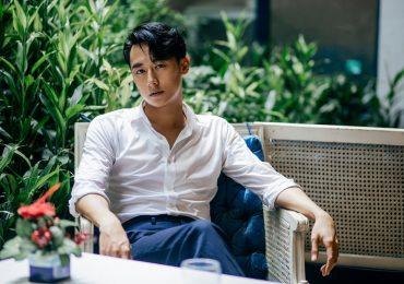 Vẻ điển trai, hào hoa của Rocker Nguyễn trước khi lộ ảnh tiều tụy