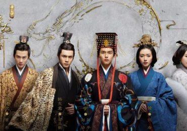 Web drama nổi tiếng Trung Quốc chính thức phát sóng tại Việt Nam