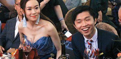 Hoa hậu Hong Kong làm quán bar, dự tiệc thác loạn: Vì đâu nên nỗi?