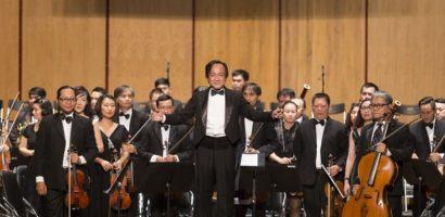 Đêm hòa nhạc Stéphane Trần Ngọc và Concerto cho Violin của Shostakovich