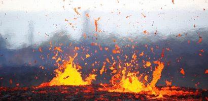 Núi lửa Hawaii bùng nổ sau gần 100 năm, phun tro bụi cao 9.000 m