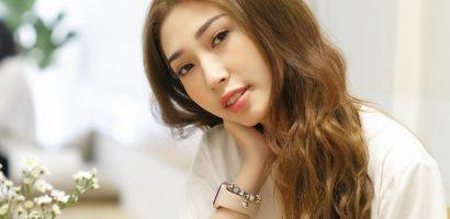 Khổng Tú Quỳnh: Buồn và nản khi bị gọi là 'ca sĩ hết thời'