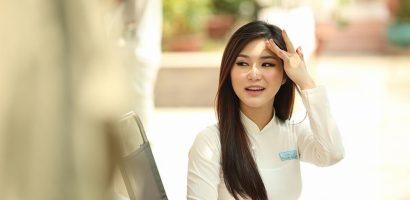 Hương Tràm nhớ lại thời trốn học đi hát khi hát nhạc phim 'Em gái mưa'
