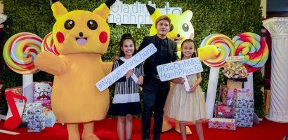 Học trò nhạc sĩ Nguyễn Văn Chung: 9 tuổi đã hát hay, chơi nhạc cụ và giỏi tiếng anh